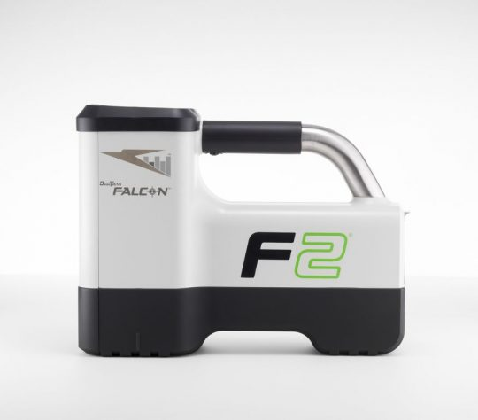 falcon f2 2