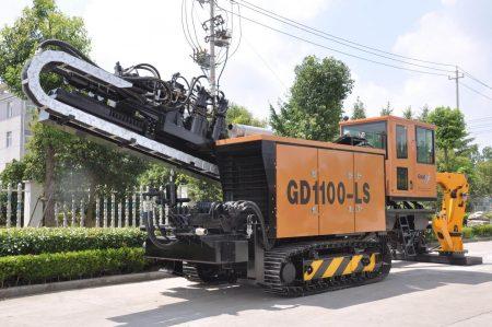 gd1100 hdd machine australia 150