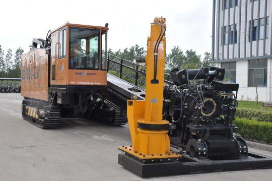 gd1600 hdd machine 193