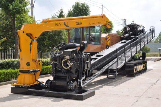 gd1600 hdd machine 201