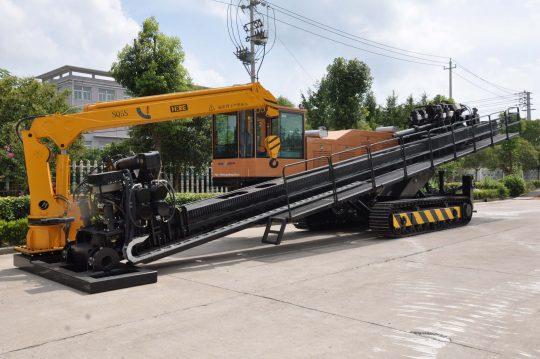 gd1600 hdd machine 203
