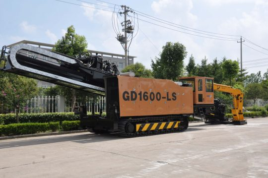 gd1600 hdd machine 221