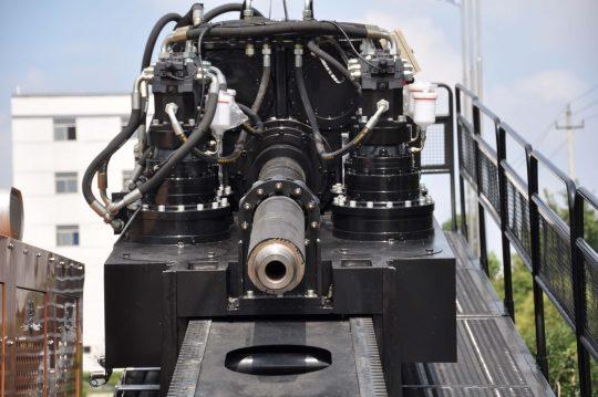 gd1600 hdd machine 235
