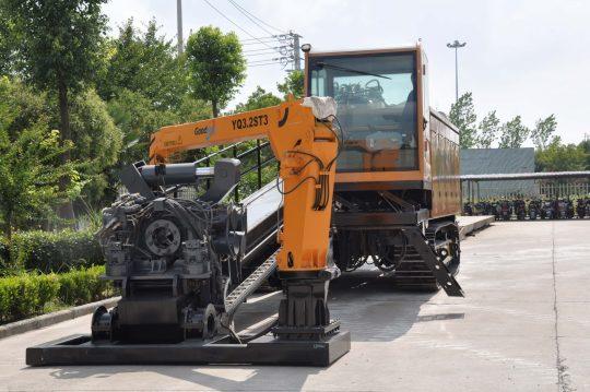 gd3500 hdd machine 251