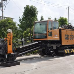 GD3500 HDD Machine 253