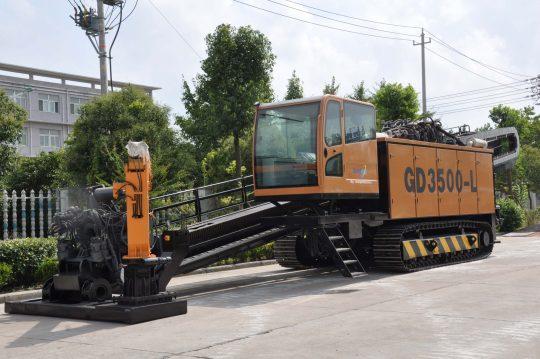 gd3500 hdd machine 253