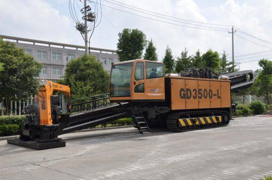 gd3500 hdd machine 254
