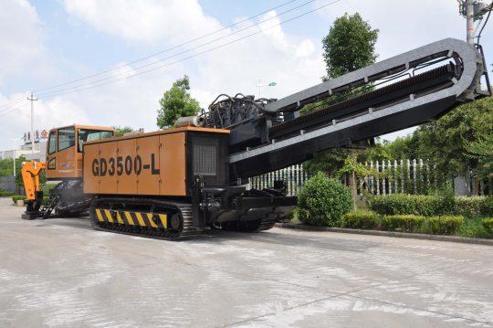 gd3500 hdd machine 262