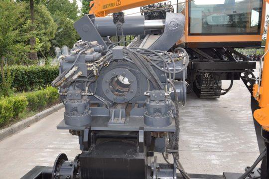 gd3500 hdd machine 267