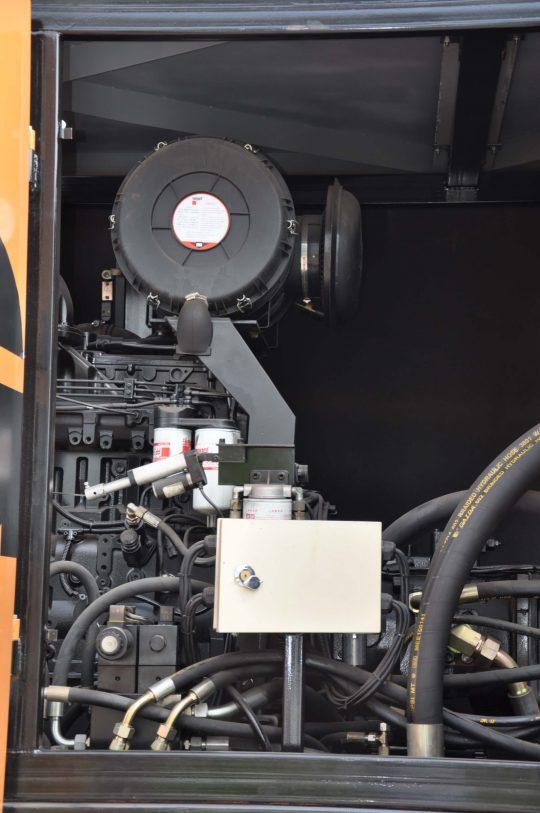 gd3500 hdd machine 269
