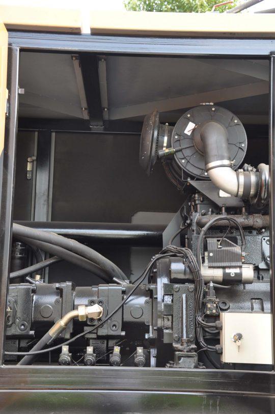gd3500 hdd machine 271