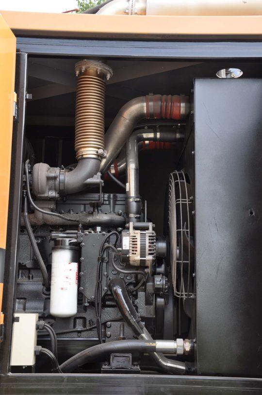 gd3500 hdd machine 272