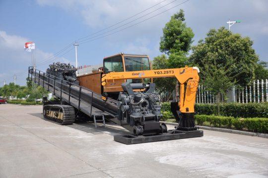 gd3500 hdd machine 289