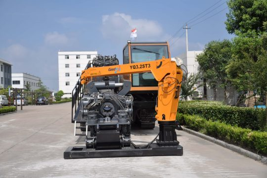 gd3500 hdd machine 291
