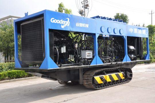 gd5000 hdd machine 406