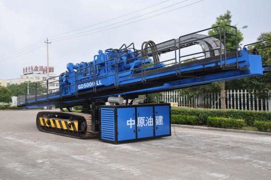 gd5000 hdd machine 445
