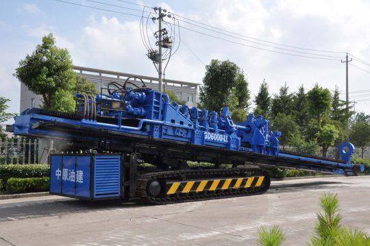 gd6000 hdd machine 305