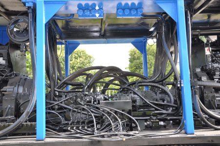 gd6000 hdd machine 357