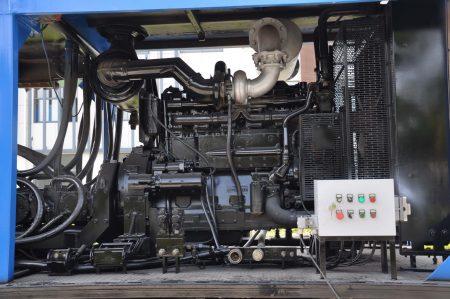 gd6000 hdd machine 361