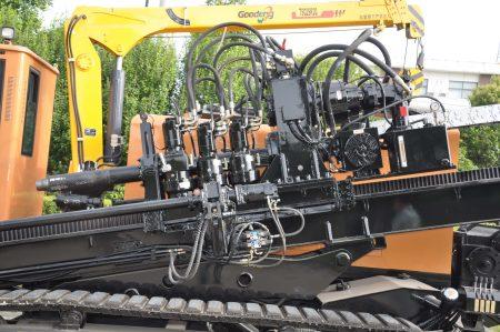 gd650 hdd machine 744