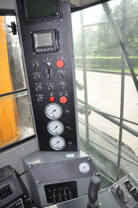 gd650 hdd machine 749