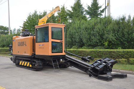 gd650 hdd machine 753