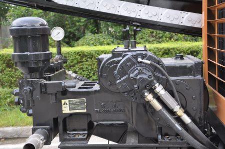 gd650 hdd machine 762