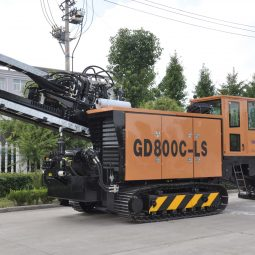 gd800 HDD Machine