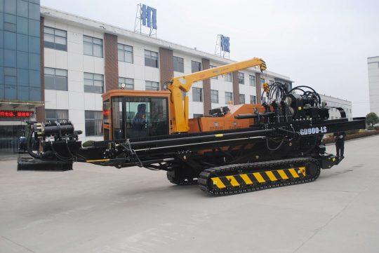 gdd900 hdd machine