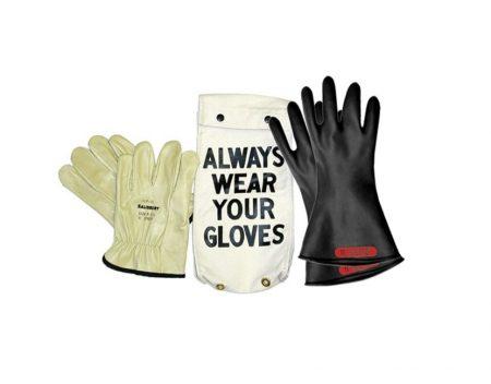 lineman glove