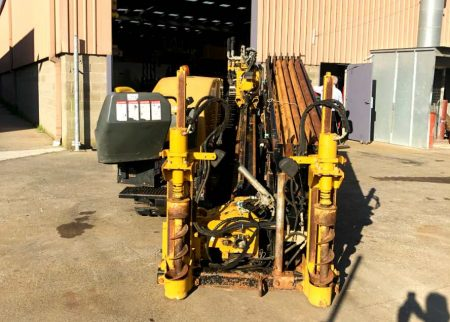 Vermeer D24x40 S2 2006 Directional Drill Front