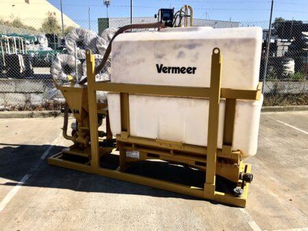 Vermeer Mixing Tank 4000L52