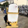 Vermeer Mixing Tank 4000L53