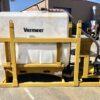 Vermeer 400L Mxing tank