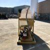 Vermeer Mixing Tank 4000L58