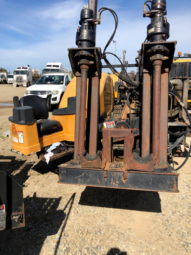 Astec HDD Rig 3238 front