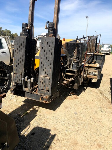 Astec HDD Rig 3238 front1