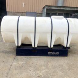 Mixing Tank System 1000gal8652JPG